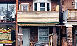 1393 Dundas Street, Toronto, ON, M6J 1Y4