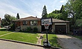 495 Glengarry Avenue, Toronto, ON, M5M 1E9