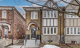 306 Fairlawn Avenue, Toronto, ON, M5M 1T3