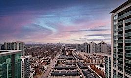 Uph08-1 Avondale Avenue, Toronto, ON, M2N 7J1