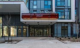 512-34 Tubman Avenue, Toronto, ON, M5A 0R2