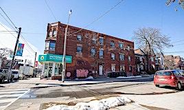 Apt 2-180 Bellwoods Avenue, Toronto, ON, M6J 2P9