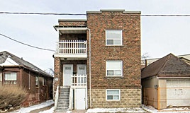539 Vaughan Road, Toronto, ON, M6C 2R2