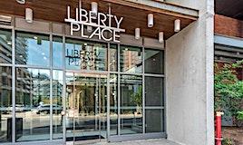 2114-150 East Liberty Street, Toronto, ON, M6K 3R5