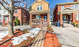 262 Deloraine Avenue, Toronto, ON, M5M 2B3