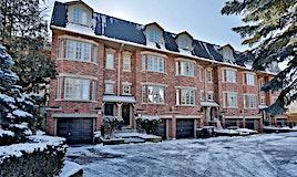35F Spruce Street, Toronto, ON, M5A 2H8