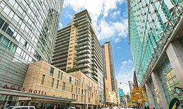 709-220 Victoria Street, Toronto, ON, M5B 2R6