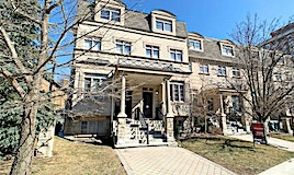 11C Clairtrell Road, Toronto, ON, M2N 5J7