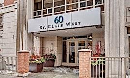 901-60 St Clair Avenue W, Toronto, ON, M4V 1M7