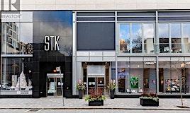 2313-155 Yorkville Avenue, Toronto, ON, M5R 0B4