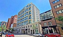 308-77 Lombard Street, Toronto, ON, M5C 3E1