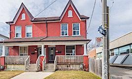 554-556 Palmerston Avenue, Toronto, ON, M6G 2P7