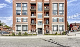 501-458 Oakwood Avenue, Toronto, ON, M6E 2W6