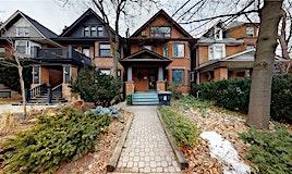 307 St George Street, Toronto, ON, M5R 2R2