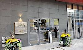1401-435 Richmond Street W, Toronto, ON, M5V 0N3