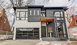 54 Corwin Crescent, Toronto, ON, M3H 2A1
