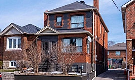 449 Oakwood Avenue, Toronto, ON, M6E 2W4