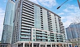 1201-25 Lower Simcoe Street, Toronto, ON, M5J 3A1
