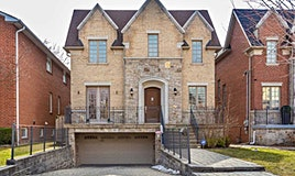 81 Stormont Avenue, Toronto, ON, M5N 2C3
