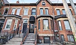462 Gerrard Street E, Toronto, ON, M5A 2H3