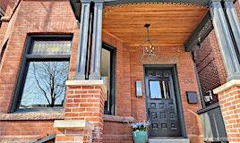134 Roxborough Street W, Toronto, ON, M5R 1V1