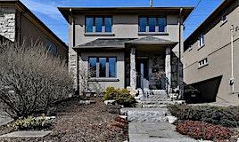 58 Nesbitt Drive, Toronto, ON, M4W 2G3
