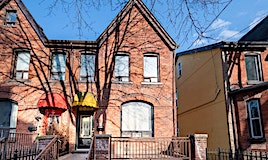 59 Homewood Avenue, Toronto, ON, M4Y 2K1