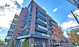 306-3 Southvale Drive, Toronto, ON, M4G 1G2