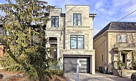 326 St Clements Avenue, Toronto, ON, M4R 1H5