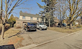 18 Denver Crescent, Toronto, ON, M2J 1G7