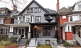 669 Euclid Avenue, Toronto, ON, M6G 2T8