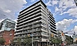 607-38 Niagara Street, Toronto, ON, M5V 3X1