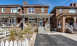 275 Westmount Avenue, Toronto, ON, M6E 3M9
