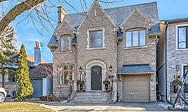 605 Castlefield Avenue, Toronto, ON, M5N 1L9