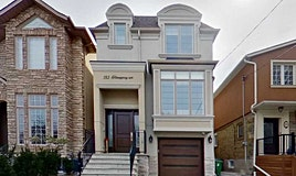 183 Glengarry Avenue, Toronto, ON, M5M 1E1