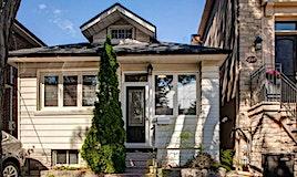 338 Belsize Drive, Toronto, ON, M4S 1N1