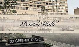 2115-30 Greenfield Avenue, Toronto, ON, M2N 6N3