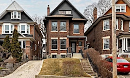 6 Burlington Crescent, Toronto, ON, M6H 2L4