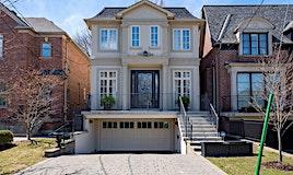 4 Jainey Place, Toronto, ON, M5M 3S5