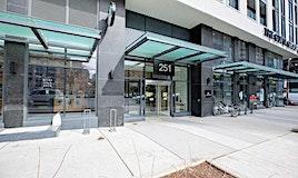 4202-251 Jarvis Street, Toronto, ON, M5B 0C3