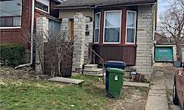 287 Robina Avenue, Toronto, ON, M6C 3Y9
