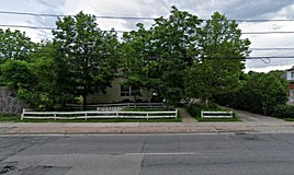 698 Sheppard Avenue W, Toronto, ON, M3H 2S6