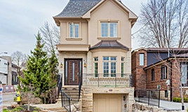 442 Glengarry Avenue, Toronto, ON, M5M 1E8