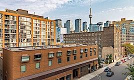 510-38 Cameron Street, Toronto, ON, M5T 0C3