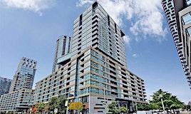 507-10 Capreol Court, Toronto, ON, M5V 4B3