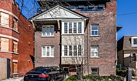 2-34 Rowanwood Avenue, Toronto, ON, M4W 1Y7