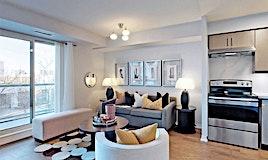 323-2035 Sheppard Avenue E, Toronto, ON, M2J 0A8