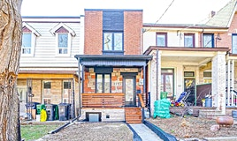 115A Harrison Street, Toronto, ON, M6J 2A2