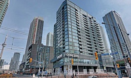 906-80 Queens Wharf Road, Toronto, ON, M5V 0J3