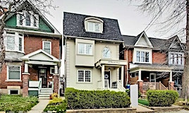 132 Ellsworth Avenue, Toronto, ON, M6G 2K6